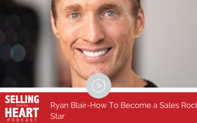 Ryan Blair-How To Become a Sales Rock Star