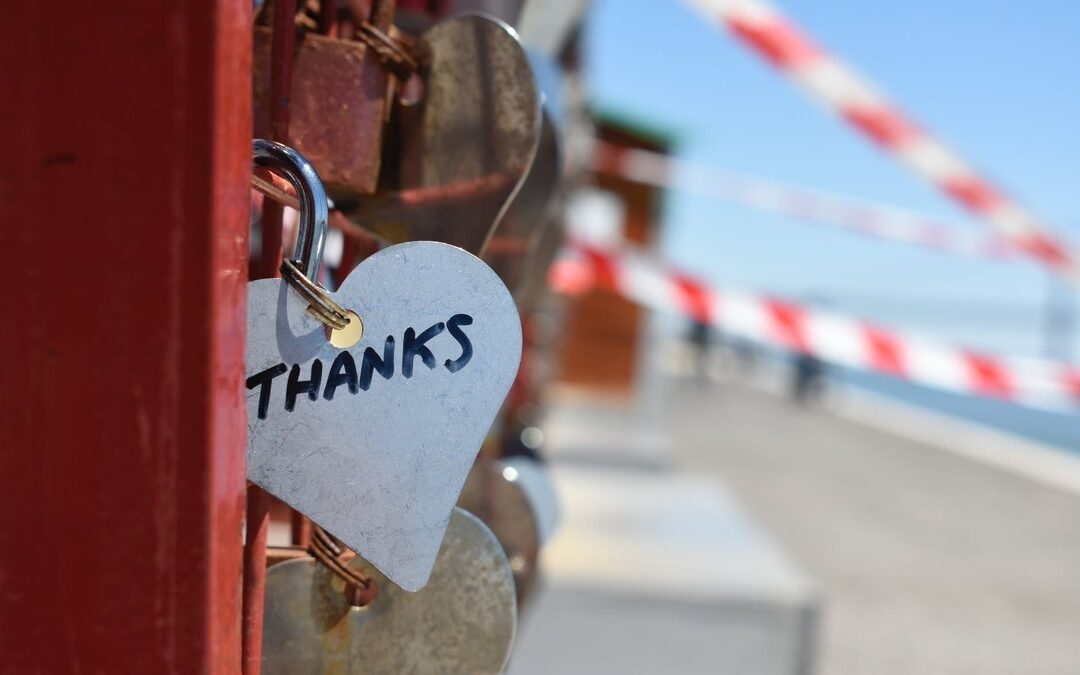 It's All About Gratitude… When Is The Last Time You Complimented Your Clients?