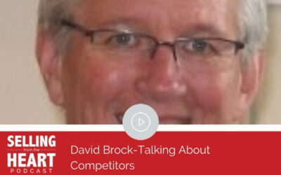 David Brock-Talking About Competitors