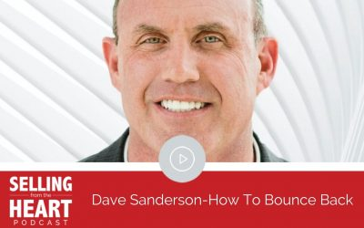 Dave Sanderson-How To Bounce Back