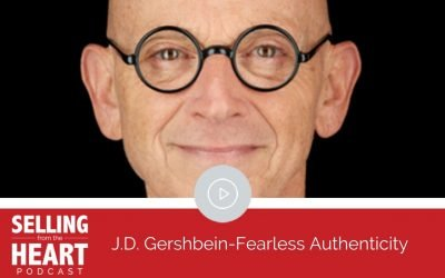 J.D. Gershbein-Fearless Authenticity