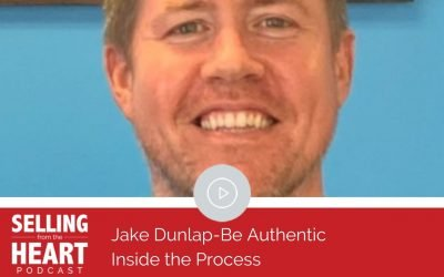 Jake Dunlap-Be Authentic  Inside the Process