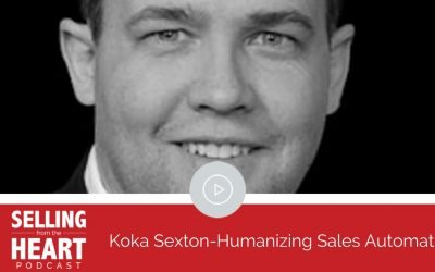 Koka Sexton-Humanizing Sales Automation