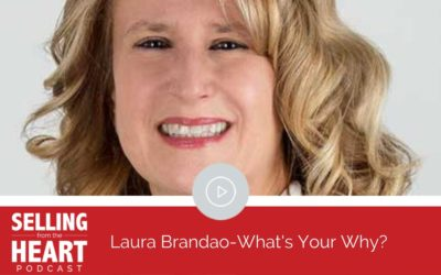 Laura Brandao-What's Your Why?