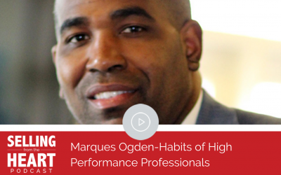 Marques Ogden-Habits of High Performance Professionals