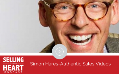 Simon Hares-Authentic Sales Videos