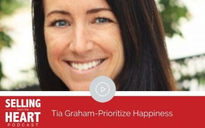 Tia Graham-Prioritize Happiness