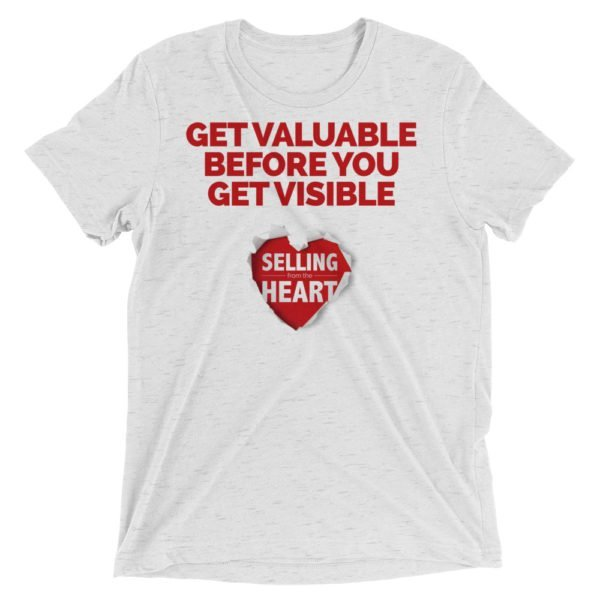Get Valuable Before You Visiible